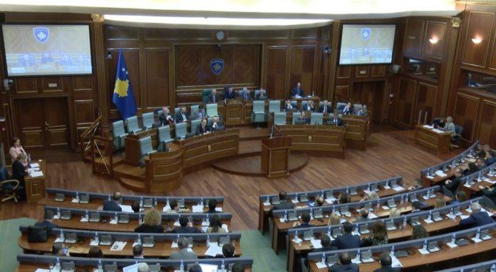 Tre deputetët e LDK-së që votuan kundër rrëzimit të Qeverisë Kurti