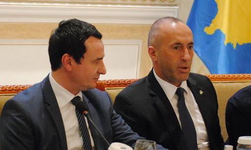 Rrëzimi i qeverisë Kurti, reagon Haradinaj