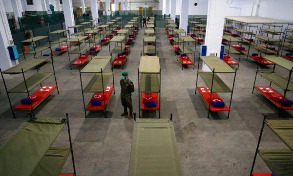 OBSH paralajmëron shtetet të mos i heqin herët masat kufizuese