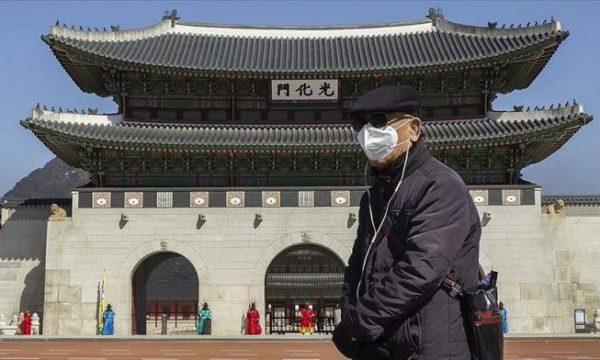 Kore e Jugut, rreth 45 për qind e të sëmurëve me koronavirus janë shëruar plotësisht