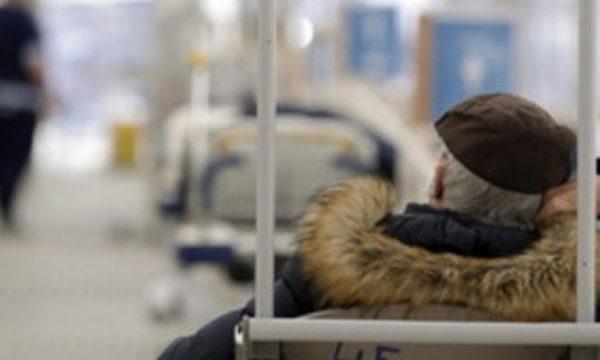 Lindi në kohën e gripit spanjoll, 101 vjeçari shërohet nga virusi Covid-19