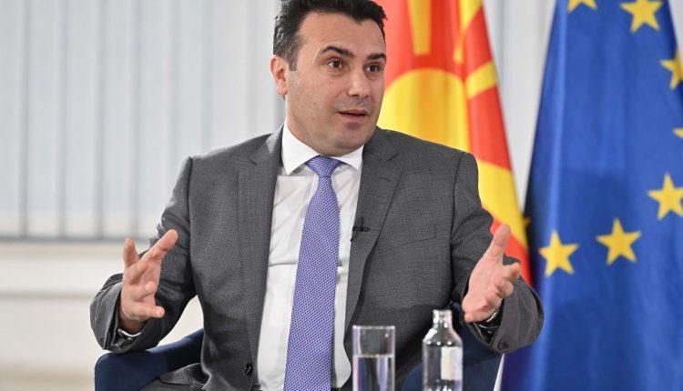 Zaev: Takim liderësh nuk është i nevojshëm, Qeveria ka kapacitet për t'u përballur me krizën e koronavirusit dhe për të marrë vendime