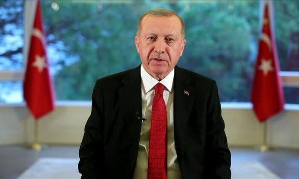 Erdogan: Koronavirusin do ta mposhtim për dy ose tri javë