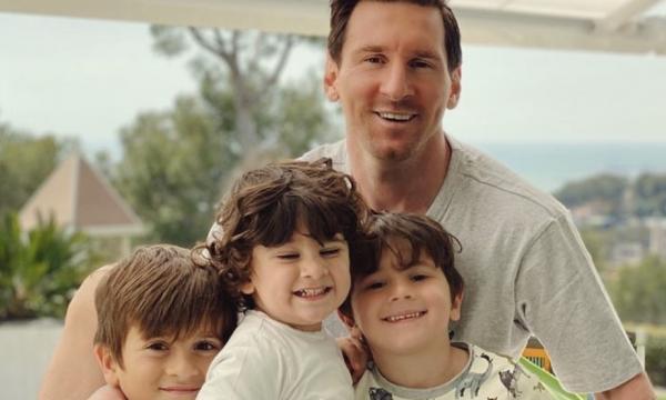 Messi i dhuron 1 milion euro për ta luftuar koronavirusin në Barcelonë dhe Argjentinë