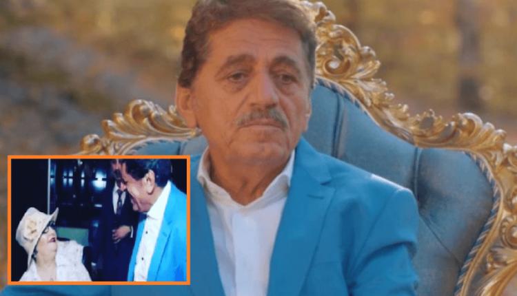Sabri Fejzullahu vjen me mesazh pikëllues pas vdekjes së Leze Qenës