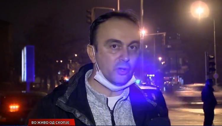 Çulev: Qytetarët kryesisht e respektojnë kufizimin për lëvizje