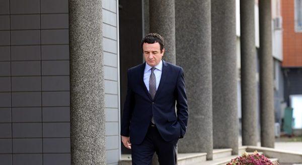 Dy opsionet e Vetëvendosjes për qeverinë e re në Kosovë
