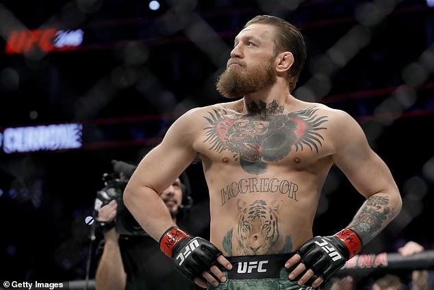 Conor McGregor ndhihmë me vlerë 1 milion euro për luftën kundër koronavirusit