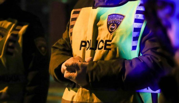 Regjistrohen 89 shkelje të orës policore, ndalohen 38 persona