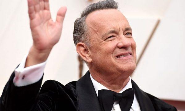 Dy javë pas simptomave të para me koronavirus, Tom Hanks flet për gjendjen shëndetësore