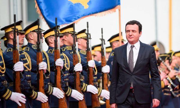 NY Times: Koronavirusi ndihmon në rrëzimin e qeverisë së Kosovës, me një ndihmë të vogël nga SHBA'ja