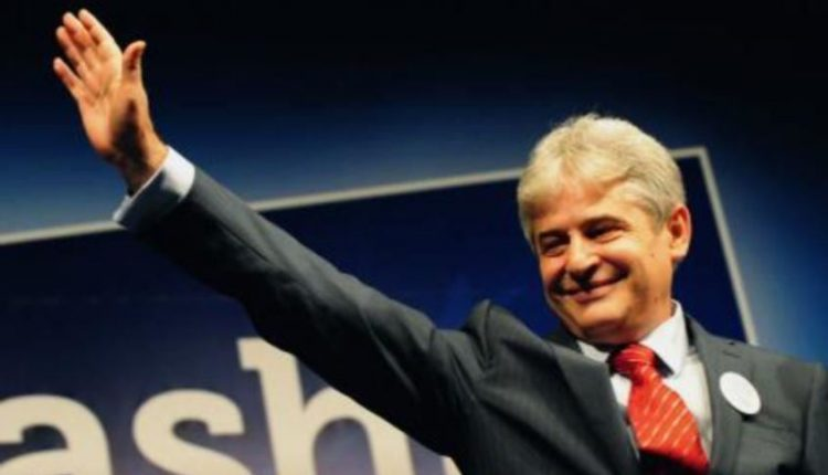 Ahmeti: Negociatat me BE-në, meritë e të gjithëve