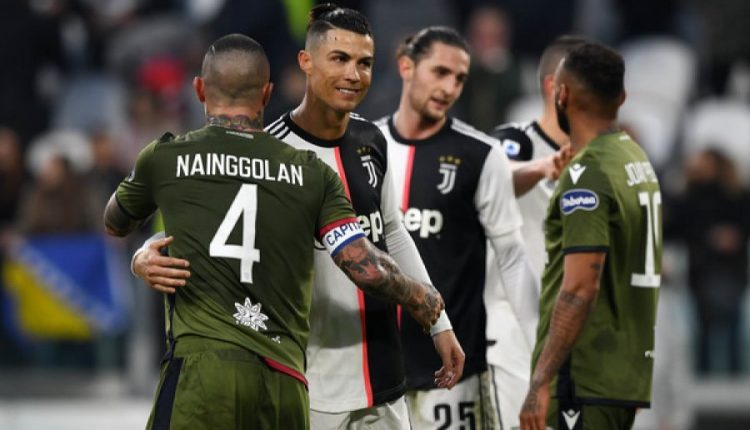 'Pas kësaj karantine do të luaj futboll deri 50 vjeç…', deklarata e bujshme nga….!