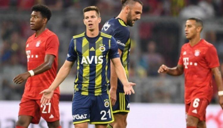 Fenerbahçe jep alarmin: Lojtari ynë është me koronavirus
