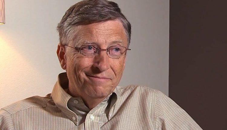 Gates largohet nga bordi i Microsoft