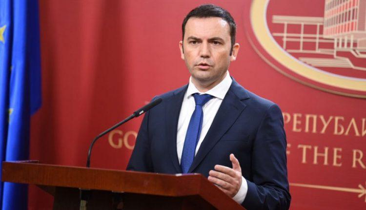 Osmani: Vendimi për fillimin e negociatave me BE-në është fitore e madhe, sepse 15 vite nuk arritëm ta fitojmë