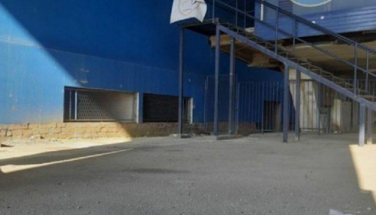 Tërmeti dëmton stadiumin e Dinamo Zagreb