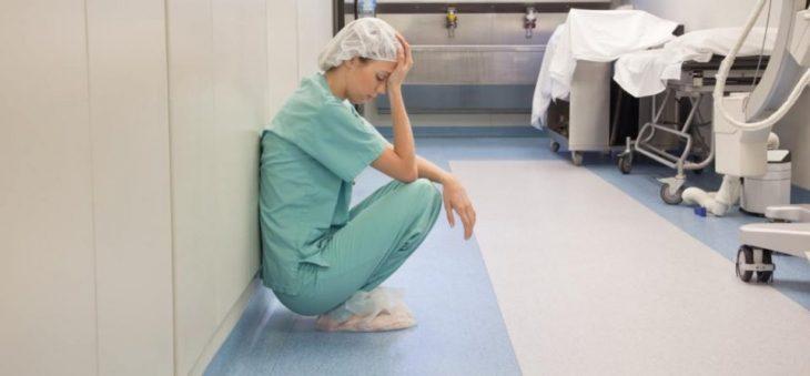Mungesë dramatike infermierësh në Gjermani