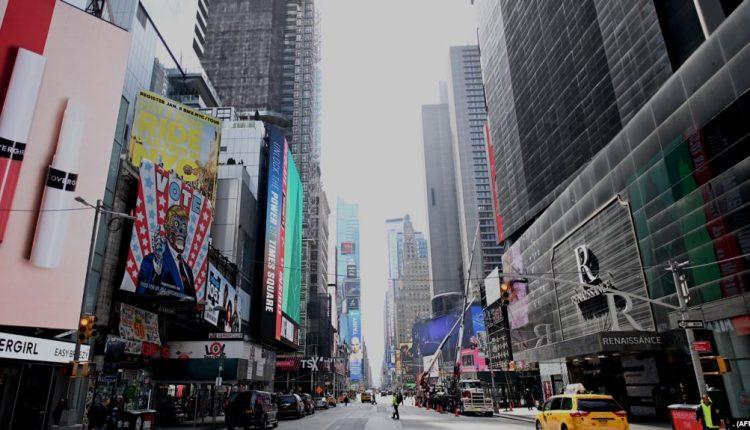 Nju Jorku konsideron hapjen e pjesshme më 8 qershor
