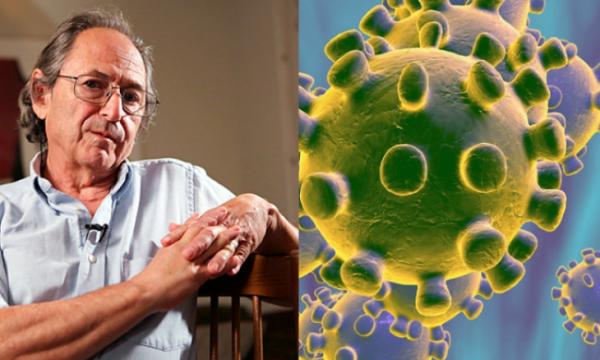 Parashikimi i nobelistit izraelit: Koronavirusit i vjen fundi në këtë muaj