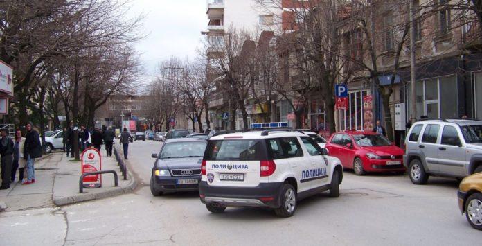 Një makinë e MPB-së del nga rruga, lëndohen tre persona