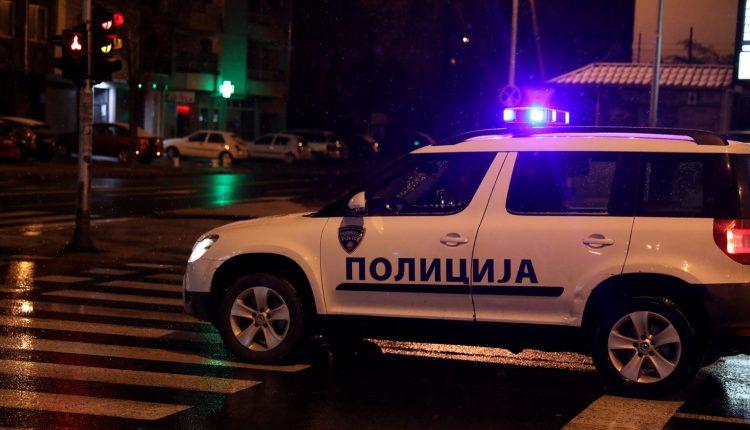 Padi penale për dy qytetarë të Kërçovës për shkeljen e orës policore