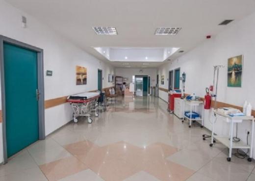 E FUNDIT/ Një paciente doli e infektuar me koronavirus, mbyllet pavioni i ortopedisë në Lezhë