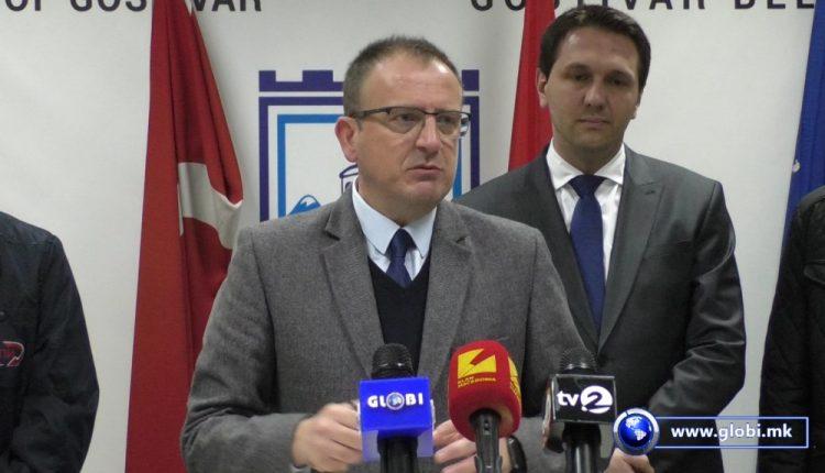 Komuna e Gostivarit nga sot ka xhiro-llogari të bllokuar, mbetet pa para në buxhet