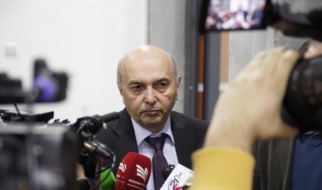 Mustafa: Ministrat e LDK-së do të jenë në detyrë deri në zgjedhjen e qeverisë së re