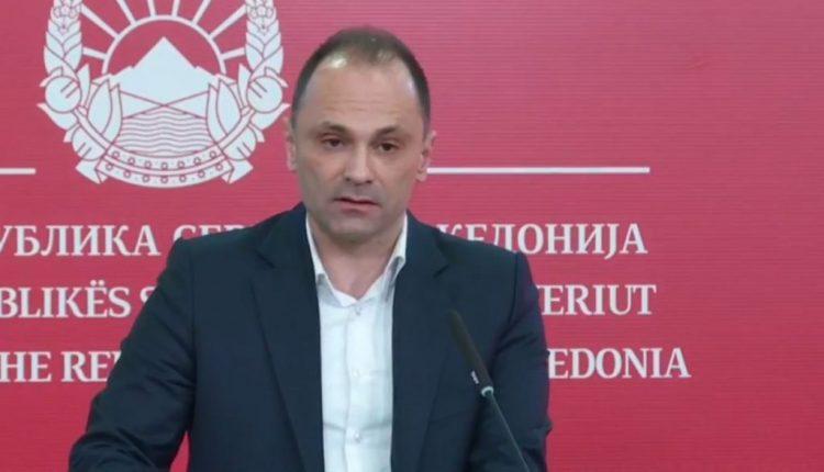 Flet Filipçe për rastin në Tetovë