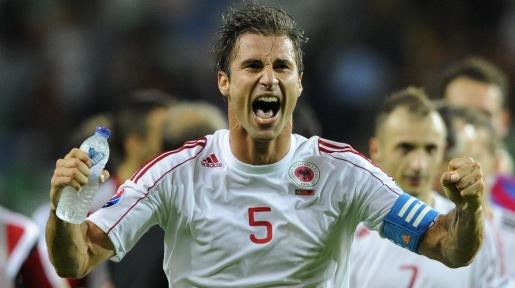 Evropiani, Marseille, momentet më të veçanta me Kombëtaren, lojtari shqiptar më i talentuar – rrëfehet Cana
