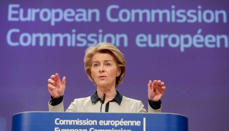 Von der Leyen përshëndet Biden, Europa gati për një fillim të ri