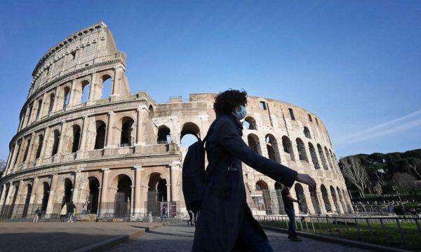 Vendos Italia: Bizneset hapen nga 4 maji, shkollat pas shtatorit