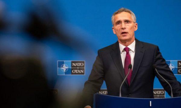 Stoltenberg: NATO mund të ndihmojë në frenimin e pandemisë