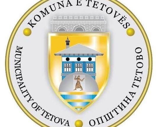 Komuna e Tetovës : Janë regjistruar 12 raste të reja me COVID19, me çka numri i përgjithshëm i të infektuarve është 29