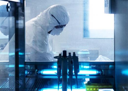 Shkencëtarët britanikë shpikin testin që mund të zbulojë të infektuarit përpara se ata të shfaqin simptoma