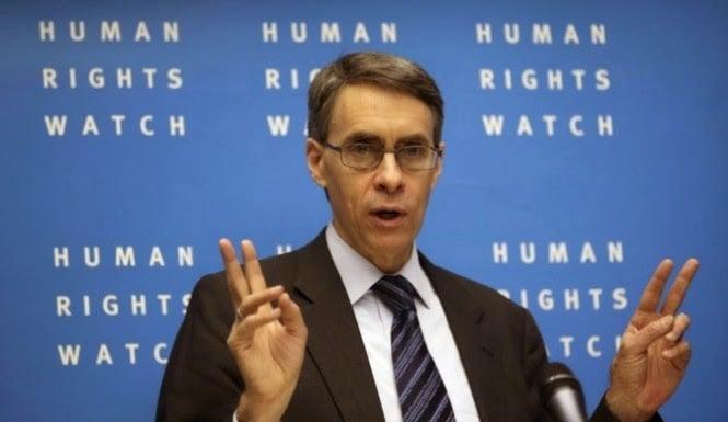 Kreu i HRW-së tregon arsyet pse administrata Trump mbështeti rrëzimin e Qeverisë Kurtit