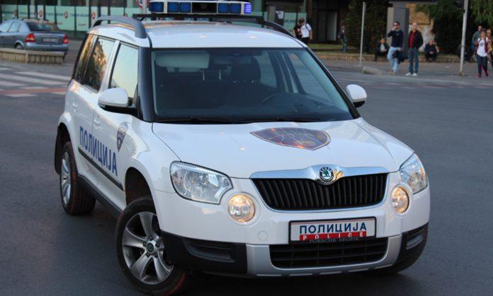 3 persona nga Tetova nuk e kanë respektuar vendimin e qeverisë për përkufizimin e lëvizjeve