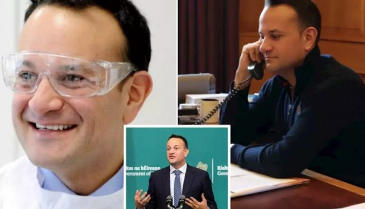 Le kostumin, rikthehet në punë si mjek/ Gjesti i madh i kryeministrit të Irlandës