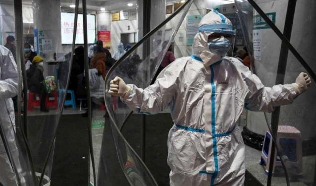 Mbi 70 mijë të vdekur në botë nga koronavirusi