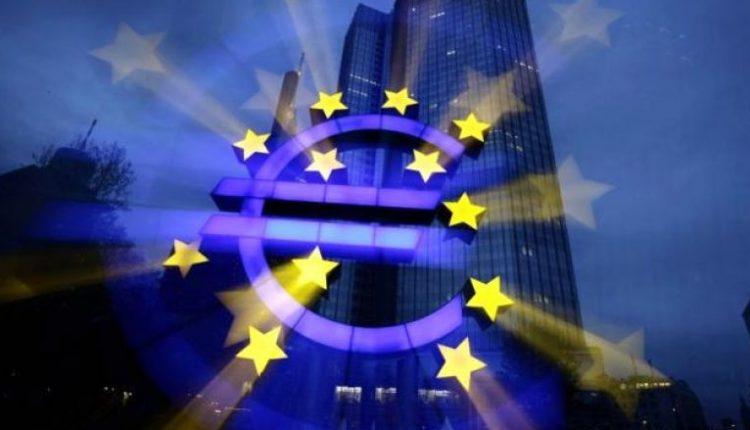 Kriza nga Coronavirusi, ekonomia e Eurozonës bie për 10 për qind