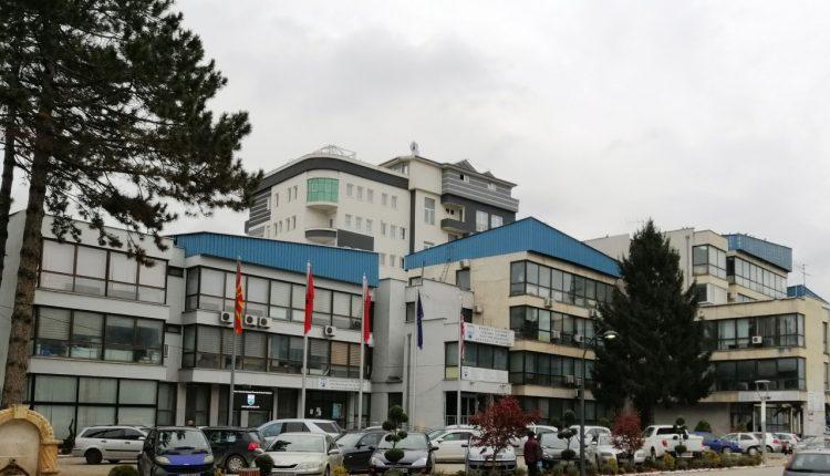 Inicohet procedurë për tre persona të cilët e kanë shkelur orën policore në Gostivar
