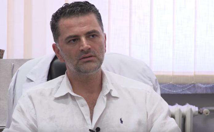 Mjeku Ilir Hasani reagon për karantinën gjatë Bajramit