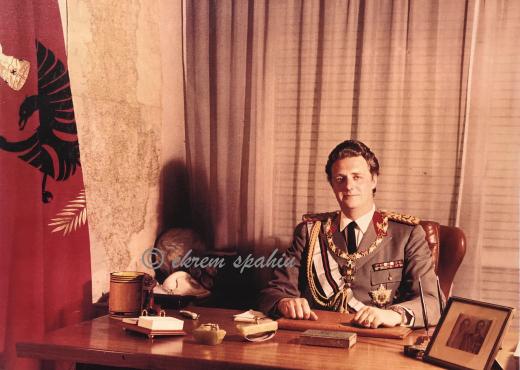 Mbreti Leka I – më i votuari në historinë politike shqiptare