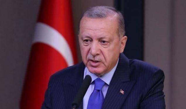 Erdogan: I gatshëm për dialog me Greqinë