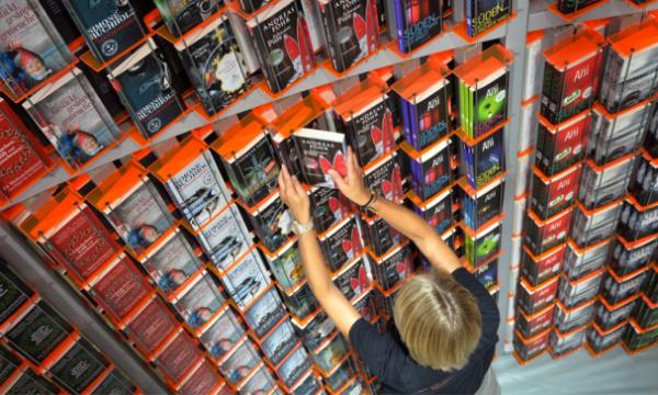 Panairi më i madh në botë i librit zhvillohet në tetor