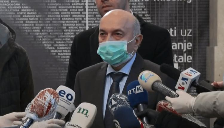 Mustafa: Vendimi i Kushtetueses është në interes të të gjithëve