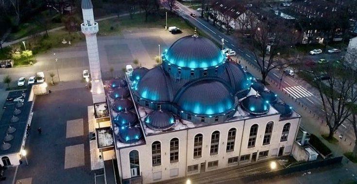 Shumica e xhamive në Gjermani hapen nga 9 maji