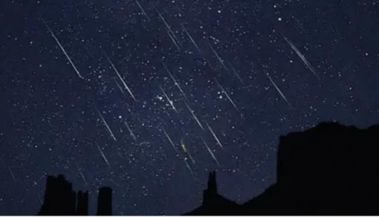 Spektakël dritash këtë javë, qielli do të pushtohet me shi meteorësh