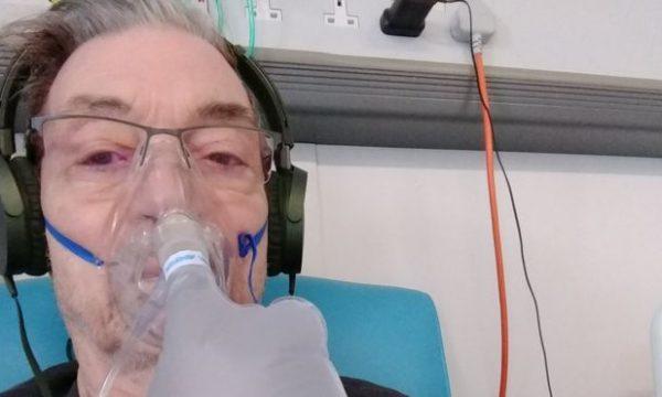 Zhvillime të reja: Një e treta e pacientëve Covid-19 zhvillojnë mpiksje të rrezikshme të gjakut